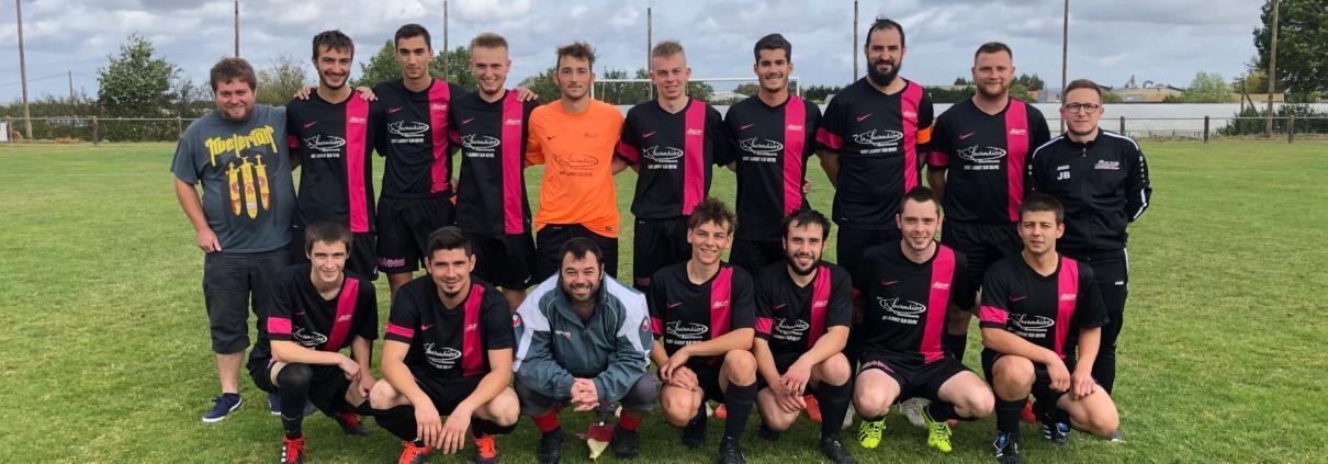 équipe-3 du FCSLMV