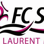 Logo FCSLMV couleurs