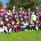 équipe de football u8-u9 fc saint laurent malvent