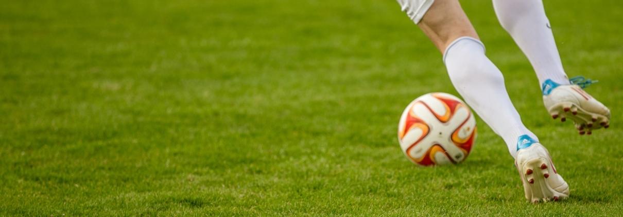 entrainements football ballon